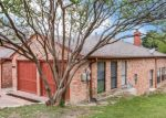 Foreclosed Home in SOUTHERN CROSS DR, Rockwall, TX - 75032