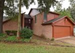 Foreclosed Home in 18TH FAIRWAY DR, Humble, TX - 77346