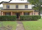 Foreclosed Home in HICKORY DOWNS DR, Houston, TX - 77084