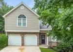 Foreclosed Home in WATER BROOK DR SW, Conyers, GA - 30094