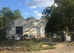 Foreclosed Home in W HERMOSA DR, San Antonio, TX - 78201