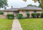 Foreclosed Home in ROANOKE DR, Garland, TX - 75041