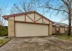 Foreclosed Home in AZURE SKY DR, Spring, TX - 77373