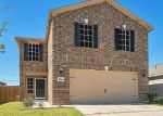Foreclosed Home in OSPREY LANDING DR, Hockley, TX - 77447
