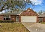 Foreclosed Home in SPRUCE DR N, La Porte, TX - 77571