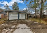 Foreclosed Home in BIRCHGATE DR, Spring, TX - 77373