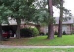 Foreclosed Home in GUMSPRING LN, Spring, TX - 77373