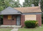 Foreclosed Home in HEYDEN ST, Detroit, MI - 48219