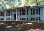 Foreclosed Home in N FAYETTE CT, Fayetteville, GA - 30214