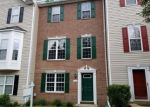 Foreclosed Home in CAMBRIDGE PL, Prince Frederick, MD - 20678