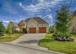 Foreclosed Home in WOODED OVERLOOK DR, Tomball, TX - 77375