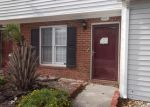 Foreclosed Home in CRYSTAL OAKS LN, Morehead City, NC - 28557