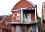 Foreclosed Home in DWIGHT ST, Jersey City, NJ - 07305