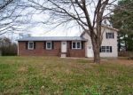 Foreclosed Home in RED HILL RD, Woodbury, TN - 37190