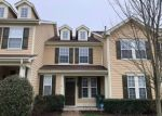 Foreclosed Home in FREEPORT DR, Cary, NC - 27519