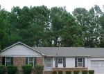 Foreclosed Home in KING RICHARD CT, Jacksonville, NC - 28546