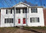 Foreclosed Home en PEACHTREE PL, Mason, MI - 48854