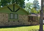 Foreclosed Home in MAPLE HILL DR, Houston, TX - 77088