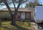Foreclosed Home in WHITE SANDS ST, San Antonio, TX - 78233