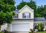 Foreclosed Home in STAR SAPPHIRE DR, Raleigh, NC - 27610