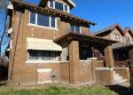 Foreclosed Home en VIRGINIA PARK ST, Detroit, MI - 48206