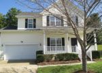 Foreclosed Home in CANTERBURY PARK DR, Winston Salem, NC - 27127