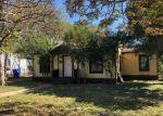 Foreclosed Home in ROLANDO AVE, Waco, TX - 76711