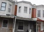 Foreclosed Home en N LEE ST, Philadelphia, PA - 19134