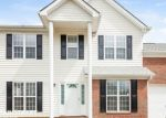 Foreclosed Home in CASCADE DR, Indian Trail, NC - 28079