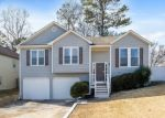 Foreclosed Home en BURFORD CT NW, Acworth, GA - 30102