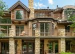 Foreclosed Home in CRYSTAL LAKE RD, Aspen, CO - 81611