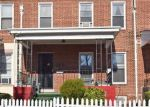 Foreclosed Home en WOODHAVEN AVE, Baltimore, MD - 21216