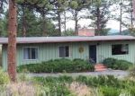 Foreclosed Home in WILLOW LN, Estes Park, CO - 80517