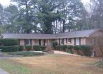 Foreclosed Home in BLANCHE DR, Douglasville, GA - 30135