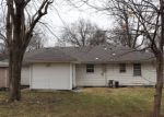 Foreclosed Home in E 41ST ST S, Independence, MO - 64055
