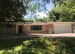 Foreclosed Home in N SHERMAN DR, Indianapolis, IN - 46226
