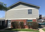 Foreclosed Home in FOUR SEASONS CIR, Indianapolis, IN - 46226