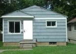 Foreclosed Home in BARRIE AVE, Flint, MI - 48507