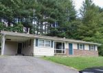 Foreclosed Home in CRESSVIEW RD, Mountain City, TN - 37683