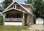 Foreclosed Home in LINCOLN AVE, Flint, MI - 48507