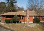 Foreclosed Home in GUELPHWOOD RD, Southbridge, MA - 01550