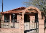 Foreclosed Home in N PALOMAS AVE, Tucson, AZ - 85745