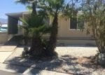 Foreclosed Home en WESTCHESTER DR, Thousand Palms, CA - 92276