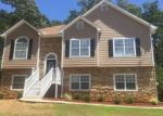 Foreclosed Home in HUNTERS POINTE CT, Villa Rica, GA - 30180