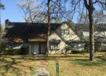 Foreclosed Home in DOVER LN, Spring, TX - 77373