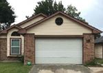 Foreclosed Home in HIGHLAND MEADOW DR, Houston, TX - 77089