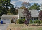 Foreclosed Home in BRIDLE PATH RD, Springfield, MA - 01118