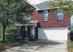 Foreclosed Home in SUNSET GLEN LN, Spring, TX - 77373