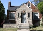 Foreclosed Home in ROBSON ST, Detroit, MI - 48235