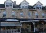 Foreclosed Home in E SPRUCE ST, Norristown, PA - 19401